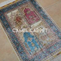 China Y0411A Handmade Small Rugs for Kitchen on sale