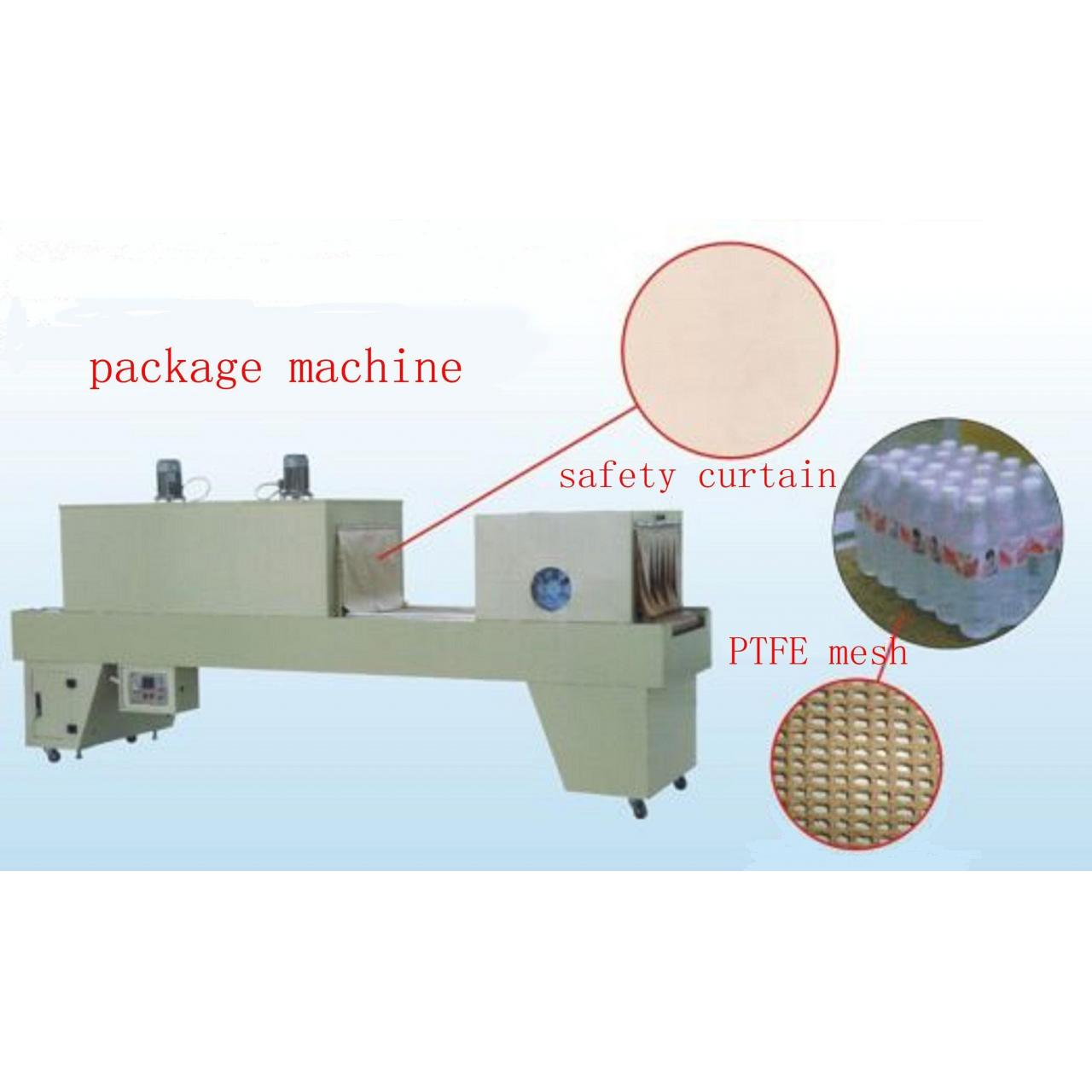 Buy cheap PTFE coated close fabrics chemical resistant conveyor belt from wholesalers