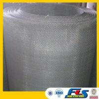 China Kanthal Wire Mesh,FeCrAl Alloy Wire Mesh on sale