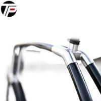 Quality factory direct custom road bicycle carbon fiber bike frame wholesale