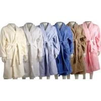 Buy cheap Bathrobes from wholesalers