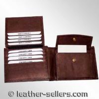 Buy cheap Small Leather Goods Leather Wallets. from wholesalers