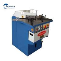 Buy cheap Hydraulic Angle Corner V Notch Cutting Machine from wholesalers