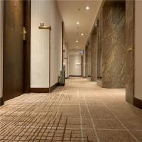 Buy cheap High Quality Fire Resistant for 5 Star Hotel Wall to Wall Axminster Carpet from wholesalers