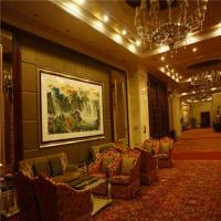 Quality Hotel Hallway Room Restaurant Theater Roll Chinese Silk Price Carpet wholesale