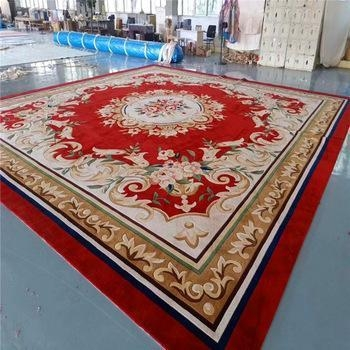 Cheap Pakistani Silk Turkish Wool India Industrial Handmade Indian Carpet for sale
