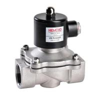 China Electric Solenoid Air Control Valve on sale