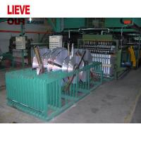 Quality Whole complete Aluminum Coil Coating line for window-shades wholesale