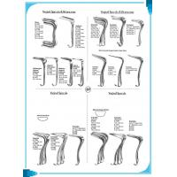 China Products NameMathieu (Vaginal Retractor) on sale
