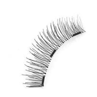 Buy cheap Private Label Premium synthetic false magnet lashes magnetic eyelashes from wholesalers