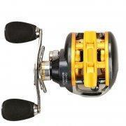 Quality Peche Saltwater Fishing Reel De Pesca Baitcasting Fishing Re wholesale