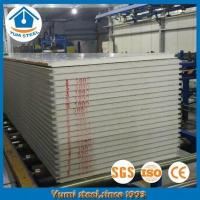Quality 35mm Thick Polyurethane Wall Sandwich Panel wholesale