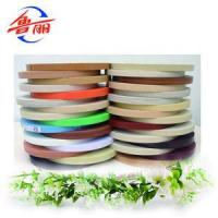 China PVC furniture Edge Banding Tape on sale