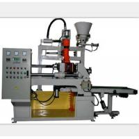 China Vertically Cold Full- auto core making machine Shell Core Shooter / Sand Core Making Machine on sale