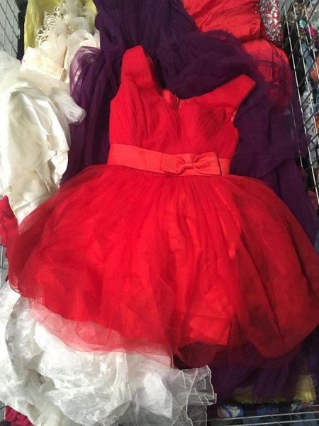 Cheap Wedding Dress/Party Dress for sale