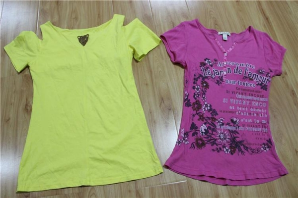 Cheap Ladies Summer S/S T-Shirts for sale