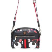 Buy cheap EM283 Top quality with popular styles women bags wholesale graffiti bag from wholesalers
