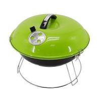 "Quality 14"" Mini Barbecue Portable Charcoal Grill For Camping wholesale"