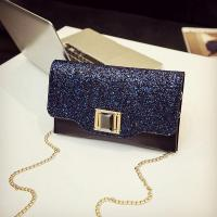 Quality MCB011 Fashion styles with sequined wholesale price factory directly women wristlets wholesale