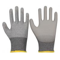 Quality cut resistant coated gloves wholesale