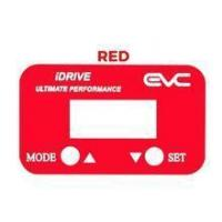 Buy cheap Gloss Red Color-plate for iDRIVE Interface from wholesalers
