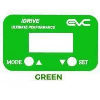 Buy cheap Gloss Green Color-plate for iDRIVE Interface from wholesalers