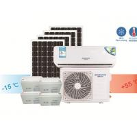 China Solar Cool Air Conditioner on sale