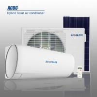 China Solar Powered Split Air Conditioner on sale