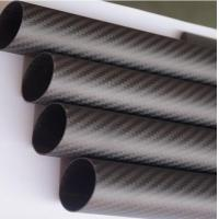 Quality 5.3 Meter Carbon Fiber Mast Pole wholesale