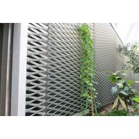 Quality Heavy Type Expanded Metal Mesh wholesale