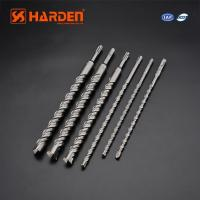 Quality Professional Round Shank Hammer Electric Drill Bits wholesale