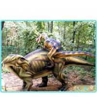 Quality Animatronic dinosaur animatronic dinosaur for museum wholesale
