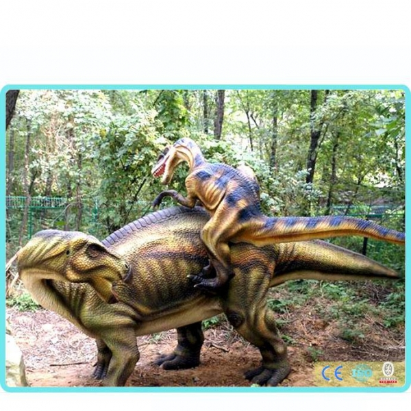 Cheap Animatronic dinosaur animatronic dinosaur for museum for sale