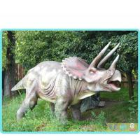 Quality Animatronic dinosaur real size dinosaur model wholesale