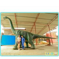 Quality Animatronic dinosaur movable dinosaur wholesale