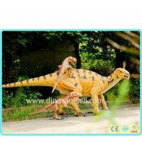 Quality Animatronic dinosaur dinosaur replica for sale wholesale