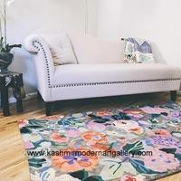 Quality Crewel Rugs wholesale