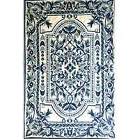 Quality Chain Stitched Wool Rugs wholesale
