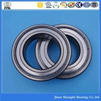 Quality miniature deep groove ball bearing for ceiling fan 6203 ball bearing wholesale