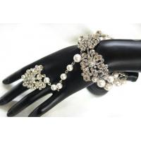 Buy cheap beaded jewelry KMB-1359-01 from wholesalers