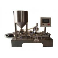 Quality BG1000-1E Semi-automatic Piston Filling Machine wholesale