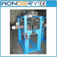 Quality Plastic Tank Crimping Machine wholesale