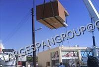 China structural insulated panels prefa houses on sale