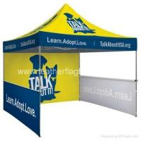 Quality Custom printed tents Event tents Folding tent 02 wholesale