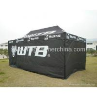 Quality Advertising folding tent Portable folding marquee Folding tent 06 wholesale
