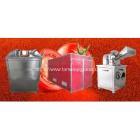 Quality Semi-Automatic Tomato Powder Production Line wholesale