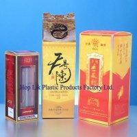 Quality Lenticular Wine Boxes wholesale