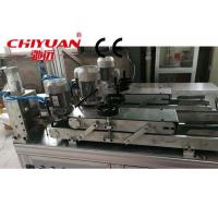 Quality Extruder production line Traction Cutting Equipment wholesale
