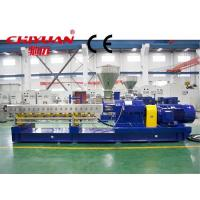 Quality Extruder production line CY-65B/CY-180 Two-stage Mixing Granulator wholesale