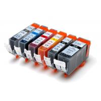 Buy cheap Compatible ink cartridge BCI-325 BCI-326 from wholesalers